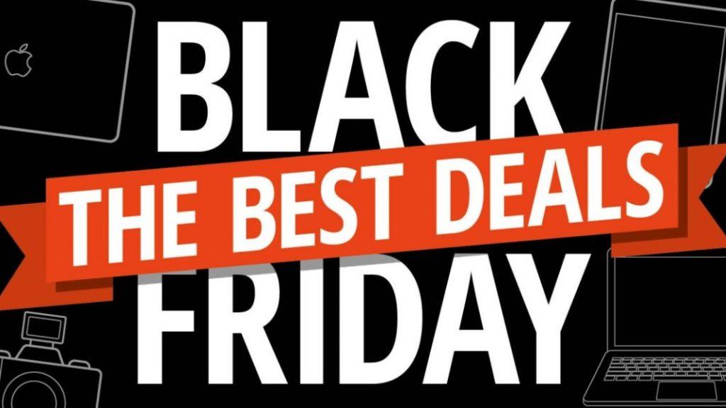 Best Deals on Black Friday